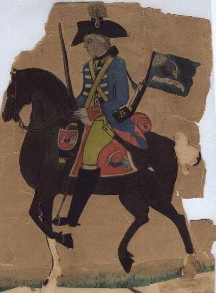 Plaatje van Justus Hendrik Imthorn