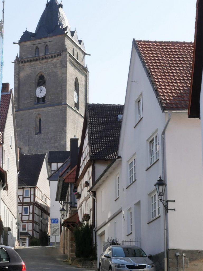 Kliene Teichstrasse