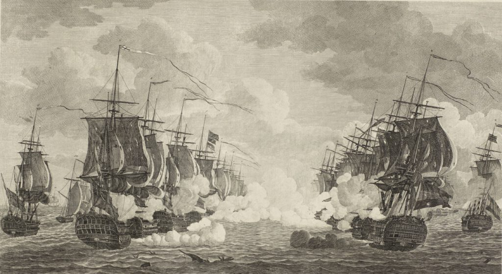 Vierde Engelse Oorlog