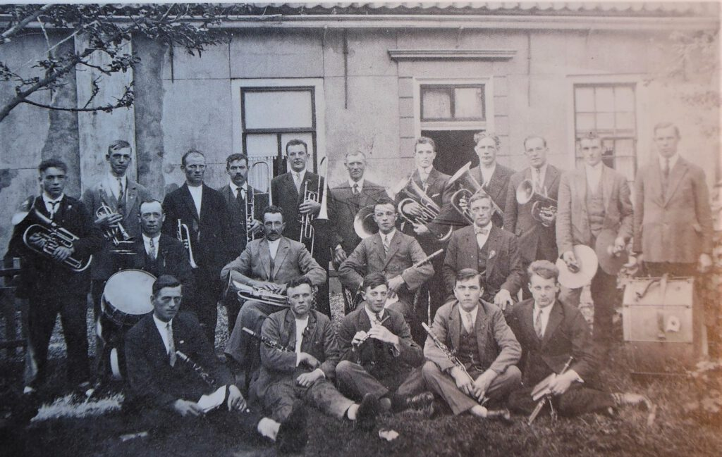 Harmonie Valkenburg 1922