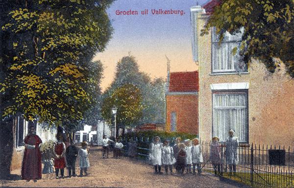 Valkenburg ZH, 20e eeuw